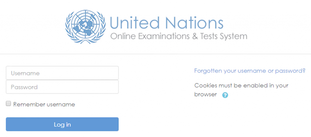 Moodle platform wint United Nations Award