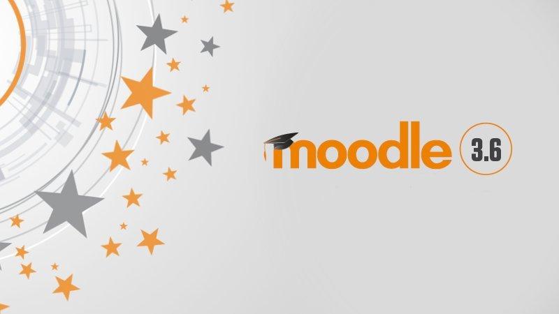 Extra week uitstel release Moodle 3.6