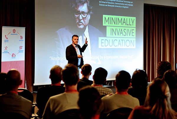 Avetica Live Event - keynote Jeroen Krouwels