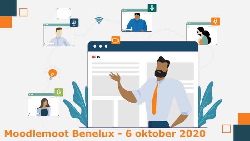 Moodlemoot Benelux 2020
